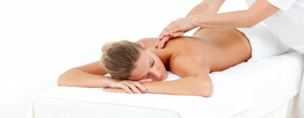 Refreshing spa treatments – spring cleaning for body & mind
